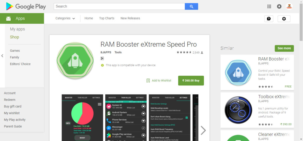How to Increase RAM of Android Phone without Root