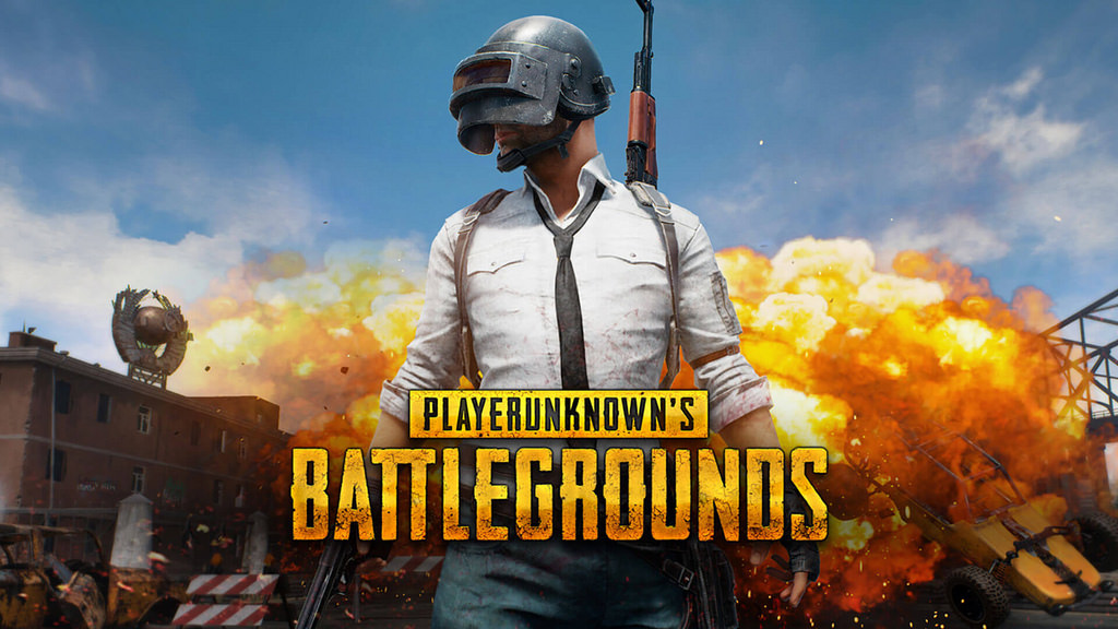 Play PUBG on PC for free