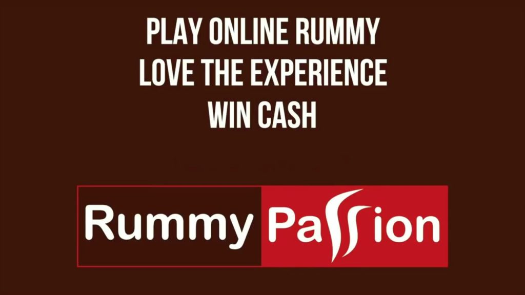 Rummy passion Earn Money Online By playing rummy