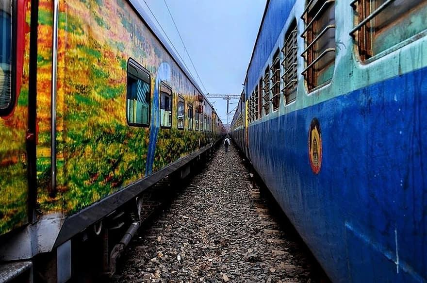 Check train PNR status directly from WhatsApp Malayalam