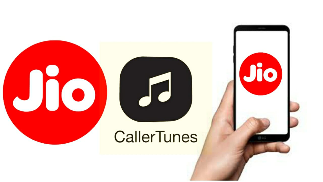 how to remove jio caller tune