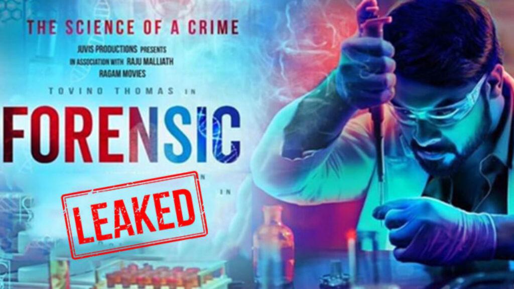 Forensic Malayalam Movie Download