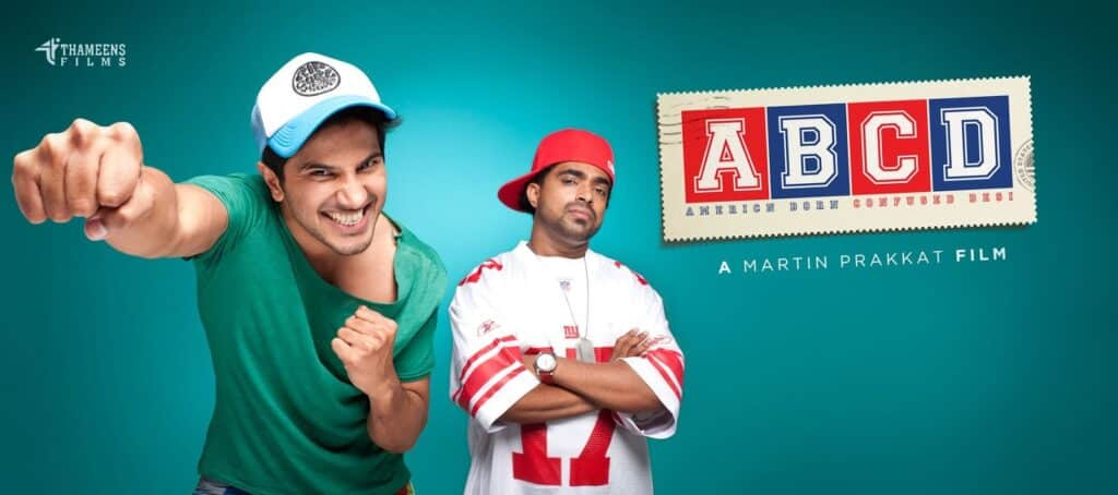 abcd malayalam comedy movie